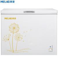 MELING 美菱 BC/BD-208DT 208升 冰柜