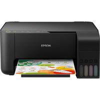 EPSON 愛普生 L3153 墨倉式無線打印一體機