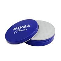 妮維雅藍罐潤膚霜60ml*2只裝共120ml *2件