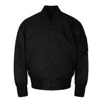 耐克  BOMBR JKT REV 男子雙面穿保暖夾克