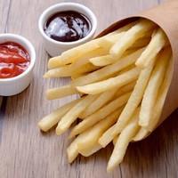 McCain 麥肯 臻選1/4細(銅牌系列)冷凍薯條 2kg *3件