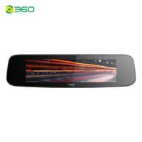 360行車記錄儀 高清流媒體智能后視鏡 S800 語音操控 ADAS高級駕駛輔助 停車監控 行車軌跡 云電子狗