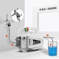百亿补贴:LUTIAN 绿田 蛟龙D4 家用高压洗车机 220V 1300W