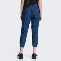 Levi's 李維斯 79119-0001 女士新款寬松束腳牛仔褲