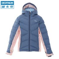 DECATHLON 迪卡儂 WEDZE1 兒童滑雪服 *2件