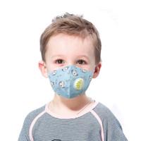 綠馳 顆粒物防護口罩 10只 兒童款 *3件