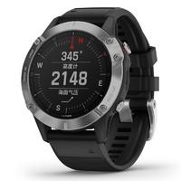 GARMIN 佳明 Fenix 6  智能運動手表