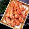 濃鮮時光 俄羅斯火龍蝦格陵蘭蝦帶籽 70-90只 1kg