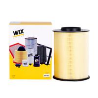 WIX 維克斯 空氣濾清器/空濾芯 49762 沃爾沃C30/S40/福特??怂?福睿斯/翼虎 *3件