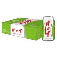 健力寶 檸蜜味運動碳酸飲料整箱裝 330ml*24罐 *3件