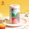 鳳牌紅茶茶葉云南滇紅茶小森靈系列經典罐裝50g *9件