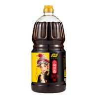 仙餐牌  小榨原香 菜籽油 1.8L小榨工藝 非轉基因 食用油 *2件