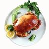Clearwater北極清水英國進口熟凍面包蟹/黃道蟹多膏多黃螃蟹海鮮水產 面包蟹600g-800g