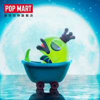 盲盒控:POP MART 泡泡玛特 COARSE小小冒险家系列3-晚安 盲盒