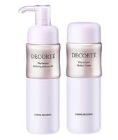 京東PLUS會員 : COSME DECORTE 黛珂 植物韻律保濕水乳套裝 *2件