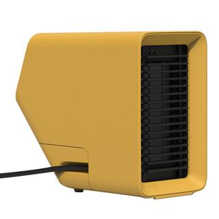 暖风机静音迷你家用小型桌面热风取暖器便携办公室卧室学生寝室宿舍小太阳节能省电暖脚速热冬天冬季神器保暖