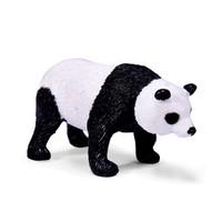 Wenno 仿真野生動物模型  大熊貓