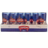 羅安娜易拉罐聽裝 麥芽黃啤酒 330mL*24 *2件