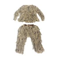 叢林狐 002 吉利服叢林偽裝服
