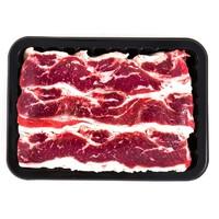 卓宸 澳洲AMH草饲牛腩 1000g*2件+西鲜记盐池滩羊骨肉汤包500g