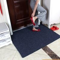 入戶門地墊門墊進門門口門廳家用可裁剪防滑吸水腳墊廚房臥室地毯