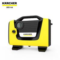 KARCHER卡赫 K3 Induction 多功能洗車機清洗機