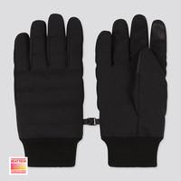 Uniqlo 優衣庫 UQ420399000 男士內襯手套
