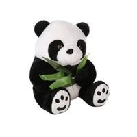 波仔 大熊貓公仔 9cm款