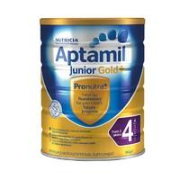 Aptamil 澳洲愛他美 金裝系列 嬰兒奶粉 4段 900g 2罐裝