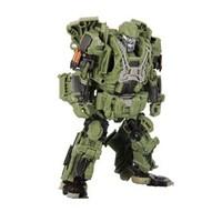 孩之寶(Hasbro) 變形金剛 玩具 電影5 領袖級  航行家級  玩具模型 航行家 探長