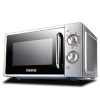 Galanz/格蘭仕 G70F20N2L-DG(SO)家用機械式光波爐微波爐烤箱一體
