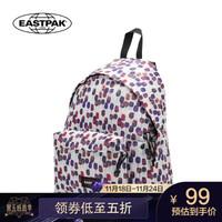 EASTPAK 依斯柏 EK62079O 雙肩包