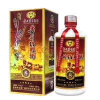貴州茅臺集團 52度 濃香型老酒 500ml*6瓶