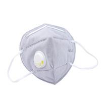 AIRcules 気力士 防霧霾口罩 帶呼吸閥款 6只裝