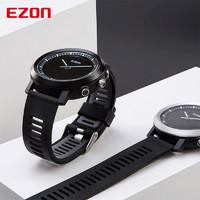 宜準 EZON 男款戶外時尚手表