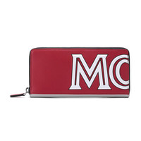 MCM 女士錢包錢夾 MZL9SCL02RU001