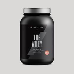 历史低价、银联爆品日:Myprotein THE Whey 尖端乳清蛋白粉 900g 最低约142元(需用码)_海淘MYPROTEIN__海淘推荐_优惠购