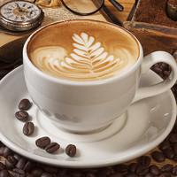沖33杯 便攜裝純咖啡黑咖啡德國進口格蘭特特濃50g瓶裝 *2件