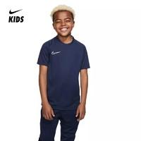 NIKE 耐克 academy AO0739-451 大童短袖足球速干上衣