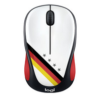 Logitech 罗技 M238 球迷典藏版 无线鼠标