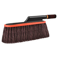 汽車除塵撣子洗車專用刷子軟毛拖把長柄伸縮蠟拖擦車工具用品大全