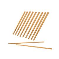 好管家 家用竹筷 10雙裝