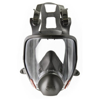 3M 6900全面型防护面罩(大号) /[1个]