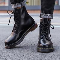 考拉海购黑卡会员: Dr. Martens 马汀博士 1460 R11822006 男子8孔马丁靴