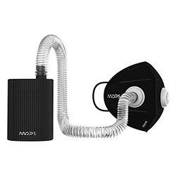 MOPS 忻风一代 kn95级别 防雾霾口罩 成人版整机