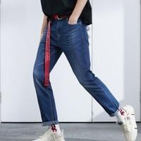 1日0点、61预告:JEANSWEST 真维斯 JW-93-181TB502 男士牛仔裤