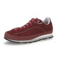 SCARPA 低幫徒步鞋-Margarita 瑪格麗塔男女鞋 戶外休閑鞋運動鞋32649-350 BORDEAUX(波爾多紅) 45