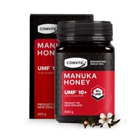 Comvita 新西兰康维他麦卢卡蜂蜜UMF 10+ 500g