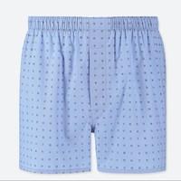UNIQLO 优衣库 415016 男士平脚内裤