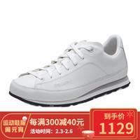 SCARPA 低幫徒步鞋-Margarita 瑪格麗塔男女鞋 戶外休閑鞋運動鞋32649-350 White Leather(珍珠白) 37
